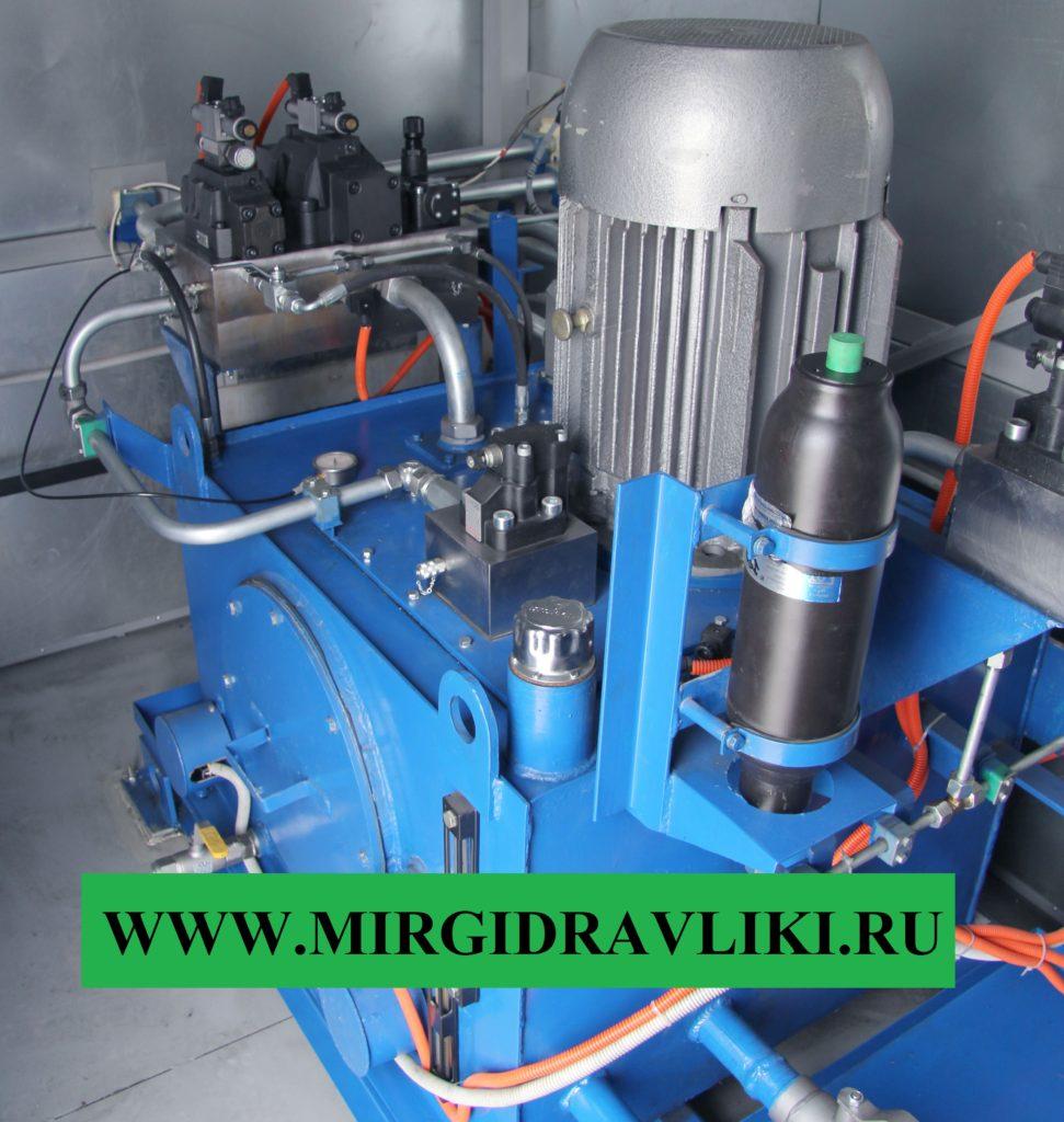 К34007эм гидроагрегат устройство и ремонт своими руками
